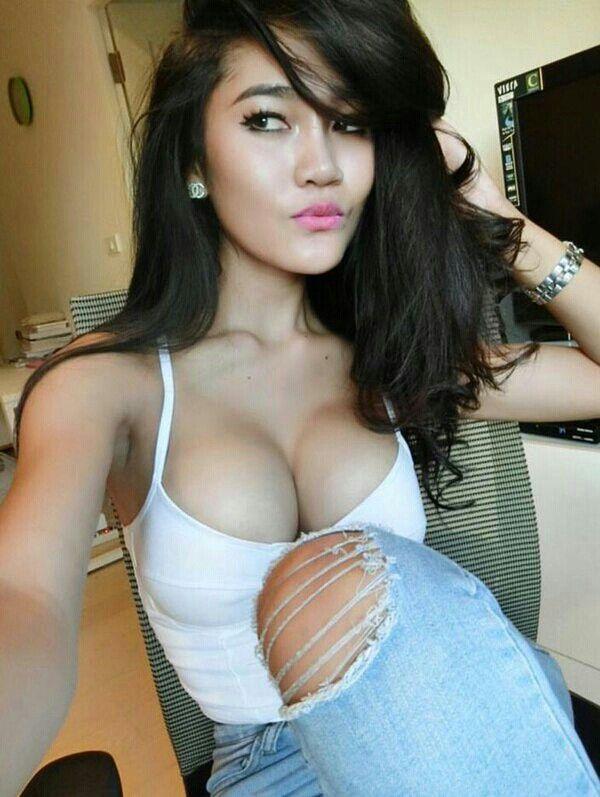 Indonesian Wife